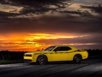 2016 Hennessey Dodge Challenger Hellcat HPE850 , 7 of 18
