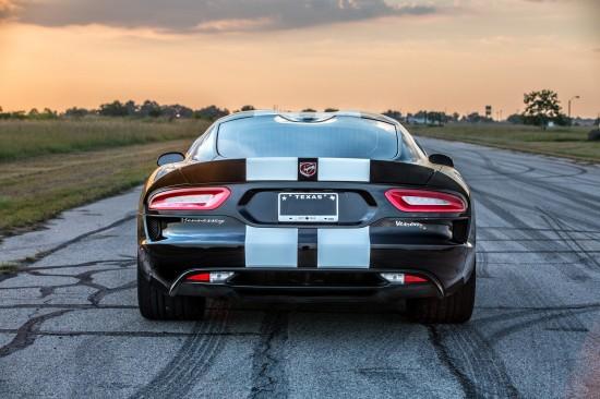 Hennessey Dodge Viper Venom 800 Supercharged