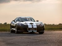 2016 Hennessey Dodge Viper Venom 800 Supercharged, 2 of 20