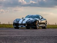 2016 Hennessey Dodge Viper Venom 800 Supercharged, 4 of 20