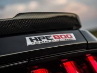 thumbnail image of 2016 Hennessey Ford Mustang HPE800 25th Anniversary Edition