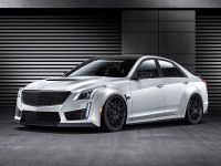2016 Hennessey Performance Cadillac CTS-V HPE1000 Twin Turbo , 1 of 2