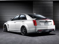 2016 Hennessey Performance Cadillac CTS-V HPE1000 Twin Turbo , 2 of 2