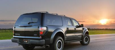 Hennessey Performance Ford F-250 VelociRaptor (2016) - picture 4 of 8