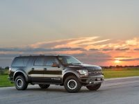 2016 Hennessey Performance Ford F-250 VelociRaptor , 2 of 8