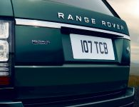 2016 Holland & Holland Range Rover , 11 of 11
