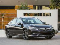 2016 Honda Accord Facelift, 1 of 4