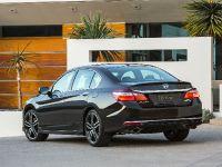 2016 Honda Accord Facelift, 2 of 4