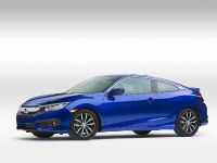 2016 Honda Civic Coupe, 1 of 10