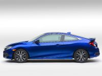 2016 Honda Civic Coupe, 3 of 10