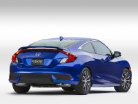 2016 Honda Civic Coupe, 4 of 10