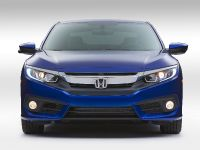 2016 Honda Civic Coupe, 5 of 10