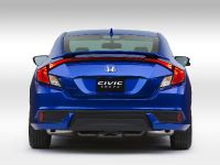 2016 Honda Civic Coupe, 6 of 10