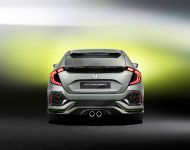 2016 Honda Civic Hatchback Prototype , 5 of 9