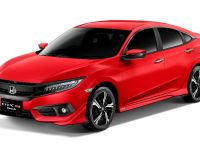 2016 Honda Civic RS Turbo Modulo, 2 of 2