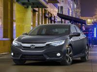 2016 Honda Civic Sedan Touring, 1 of 6