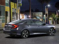 2016 Honda Civic Sedan Touring, 2 of 6