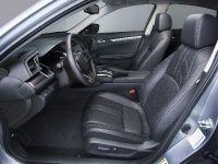 2016 Honda Civic Sedan Touring, 3 of 6