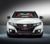2016 Honda Civic Type R, 1 of 13