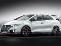 2016 Honda Civic Type R, 2 of 13