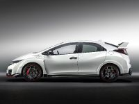2016 Honda Civic Type R, 3 of 13