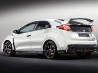2016 Honda Civic Type R, 4 of 13