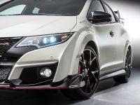 2016 Honda Civic Type R, 11 of 13