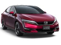 2016 Honda Clarity Fuel Cell, 1 of 3