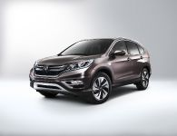 2016 Honda CR-V, 3 of 19