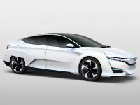 2016 Honda FCV Concept, 1 of 17