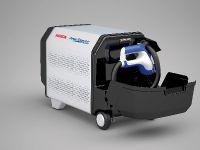 2016 Honda FCV Concept, 3 of 17