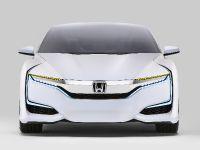 2016 Honda FCV Concept, 4 of 17