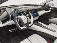2016 Honda FCV Concept, 9 of 17