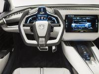 2016 Honda FCV Concept, 10 of 17