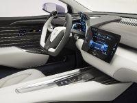 2016 Honda FCV Concept, 11 of 17