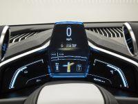 2016 Honda FCV Concept, 12 of 17