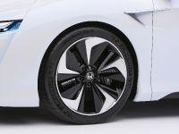 2016 Honda FCV Concept, 14 of 17