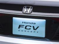 2016 Honda FCV Concept, 17 of 17