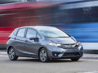 2016 Honda Fit, 1 of 8