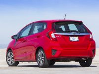 2016 Honda Fit, 2 of 8