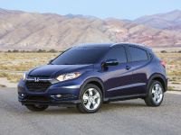 2016 Honda HR-V , 5 of 25