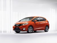 2016 Honda Jazz, 1 of 4