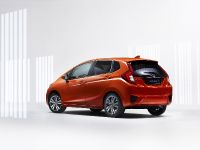 2016 Honda Jazz, 2 of 4