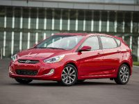 2016 Hyundai Accent , 3 of 15