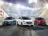 2016 Hyundai i10, i20 and i30 GO!, 1 of 5
