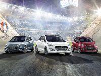 2016 Hyundai i10, i20 and i30 GO!, 1 of 5