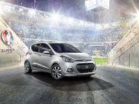 2016 Hyundai i10, i20 and i30 GO!, 2 of 5