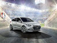 2016 Hyundai i10, i20 and i30 GO!, 3 of 5