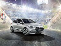 2016 Hyundai i10, i20 and i30 GO!, 4 of 5