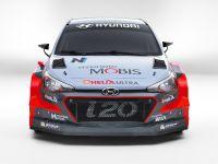 2016 Hyundai i20 Challenger, 1 of 7